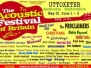 2012 Acoustic Festival Of Great Britain