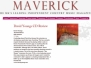 2012 MAVERICK Review