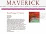 2012 MAVERICK Review