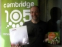 2015 Greg's Afternoon Record Club - Cambridge 105 FM